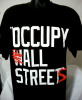 6 pack Occupy All Streets Jay z Hip hop T shirt